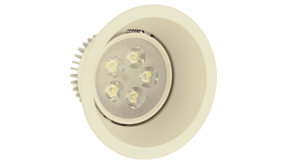 Spot LED downlight Elite réf : HS-3006-5W