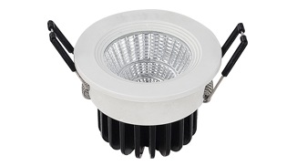 Spot LED downlight Elite réf : HS-SDT10018-W