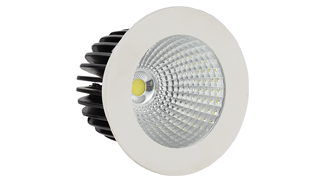 Spot LED downlight Elite réf : HS-SDT10825-W