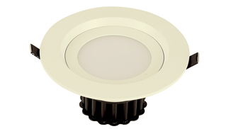 Spot LED downlight Elite réf : HS-SDT11904-W